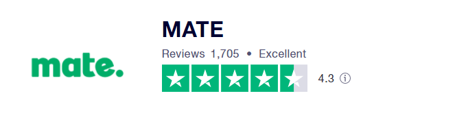 Mate Review