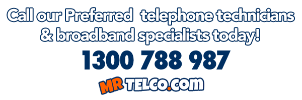 Call Telephone Technician