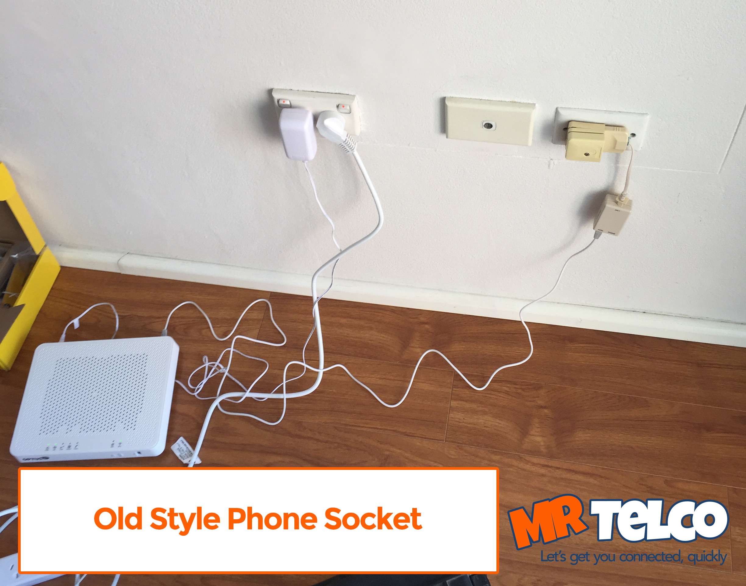 old style yellow phone socket top 5 common phone line faults affecting landline & adsl telstra wall plate wiring diagram at bakdesigns.co